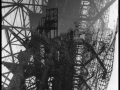 Radar militaire Duga-3, zone d'exclusion de Tchernobyl. Union Carbide factory, Bhopal.