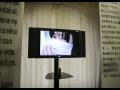 Kiev, musée de la catastrophe, hommage à Fukushima.