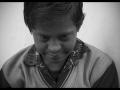 Ashran : 13 ans, trisomie 21, affecté par le gaz, n'habite pas en zone contaminée.