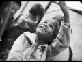 Zoya : 6 ans, retard mental, paralysie cérébrale et immunodépression, affectée par le gaz, n'habite pas en zone contaminée.